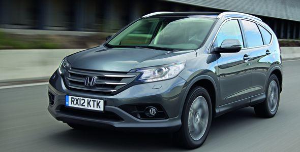 Publirreportaje: Nuevo Honda CR-V, lo mejor de 3 mundos