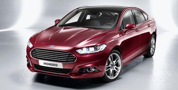 Nuevo motor Ford EcoBoost de 1,5 litros