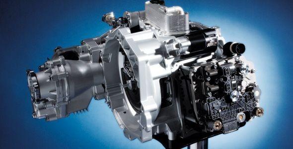 Ford y General Motors desarrollarán  transmisiones automáticas de 9 y 10 marchas