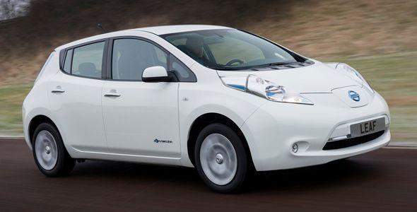 Siete de cada diez compradores de coches no se plantea adquirir un eléctrico