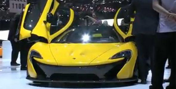 """Los coches más caros, curiosos, """"racing""""… de Autocasion.com"""