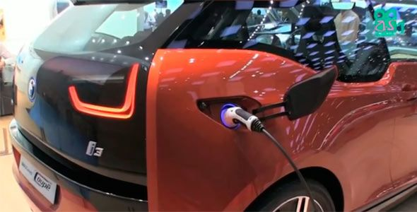 BMW i3: el eléctrico llegará este año al mercado