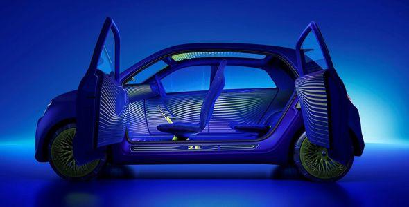 Salón del Mueble de Milán: las novedades de las marcas de coches