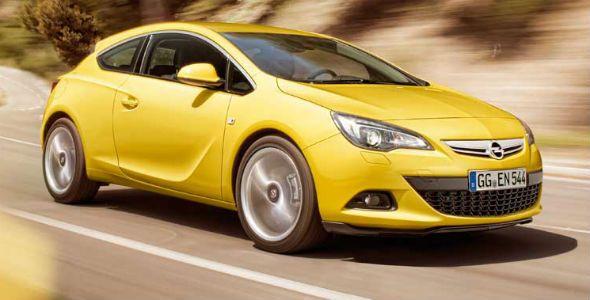Opel vuelve al Salón de Shanghai