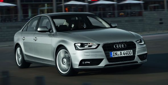 Audi A4 Advanced Edition y S line Edition