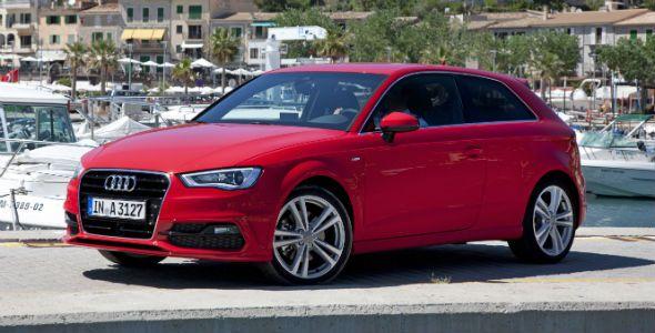 El MMI del nuevo Audi A3, más ligero y eficiente