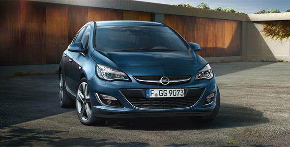 Opel Astra Techno: amplio equipamiento a un precio ajustado