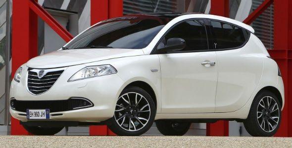 Lancia Ypsilon GLP: se presenta en Barcelona