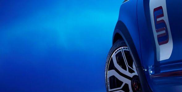 Renault presentará un nuevo Concept en el GP de Monaco de F1