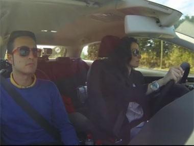 Seat León SC: al volante
