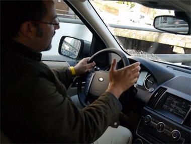 Prueba en vídeo del Land Rover Freelander 2 ED4 2WD