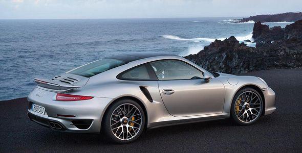 Nuevos Porsche 911 Turbo S y Turbo con 560 y 520 CV