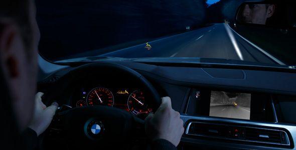 BMW presenta mejoras en toda la gama para sus MY 2014