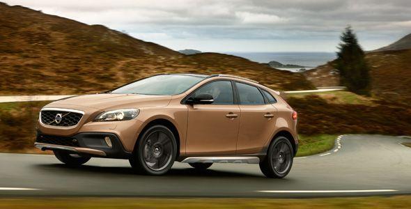 Volvo introduce mejoras en sus modelos 2014