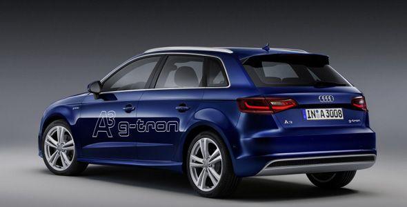 Audi y la movilidad con cero emisiones de CO2