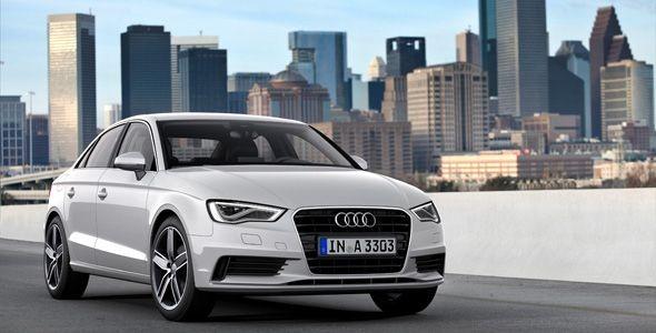 Todas las novedades de Audi en el Salón de Barcelona 2013