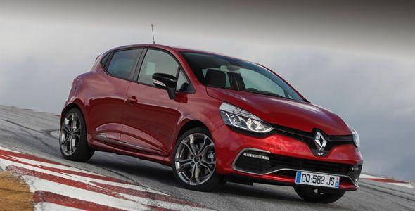 Las novedades de Renault en el Salón de Barcelona 2013