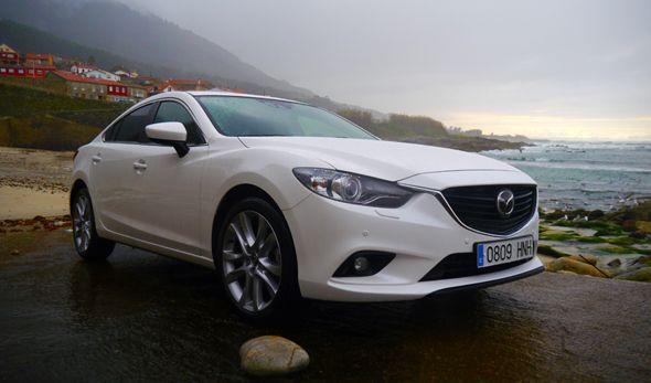 Todos los modelos de Mazda presentes en el Salón de Barcelona