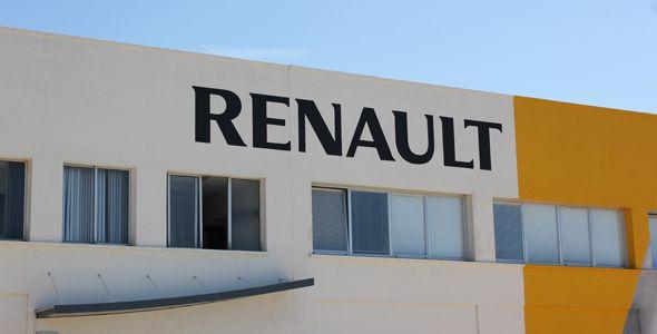 La factoría de Renault en Palencia podría fabricar dos nuevos modelos