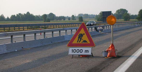 Carreteras: ¿cómo se comprueba su estado?