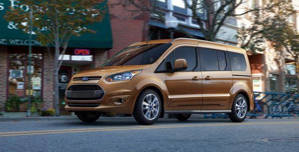 Ford Almussafes contratará a 800 personas para fabricar la Transit Connect