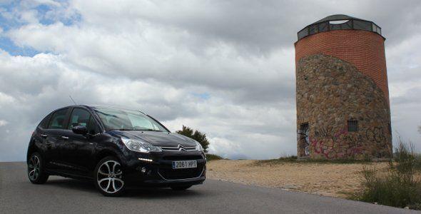 El Citroën C3 se renueva… y nosotros lo probamos