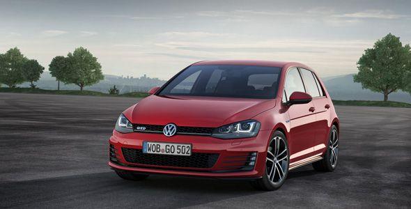 El nuevo Volkswagen Golf GTD, ya en los concesionarios españoles