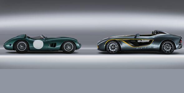 Aston Martin CC100: un concept asombroso