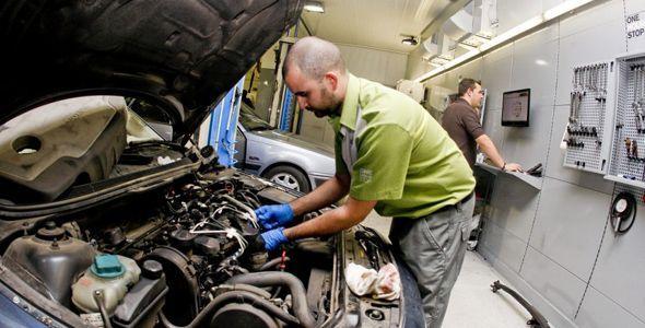Cómo ahorrar 300 euros en el mantenimiento del coche