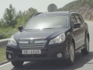 Descubre el nuevo Subaru Outback