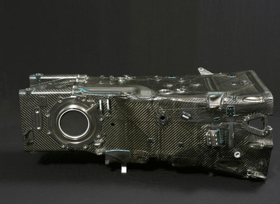 Audi Sport Prototipo tecnologia 24h Le Mans