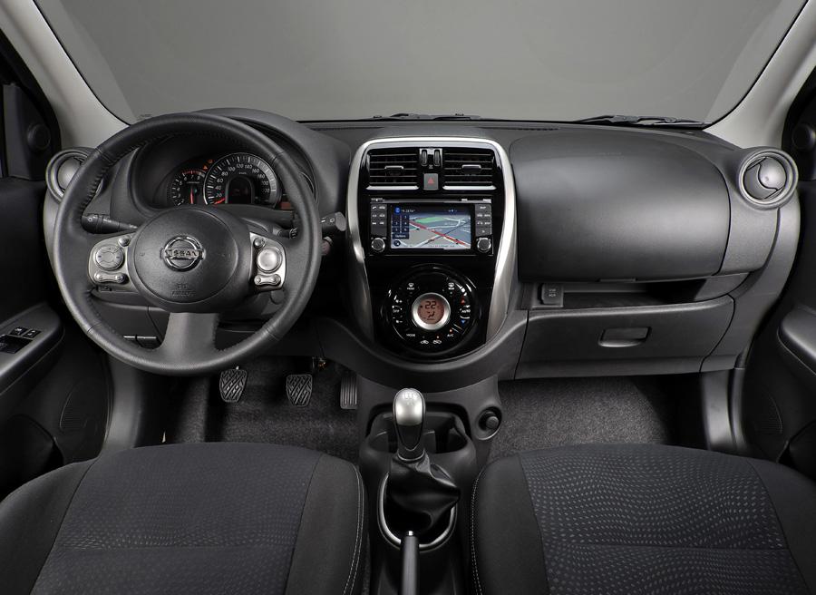 Nuevo Nissan Micra 2014