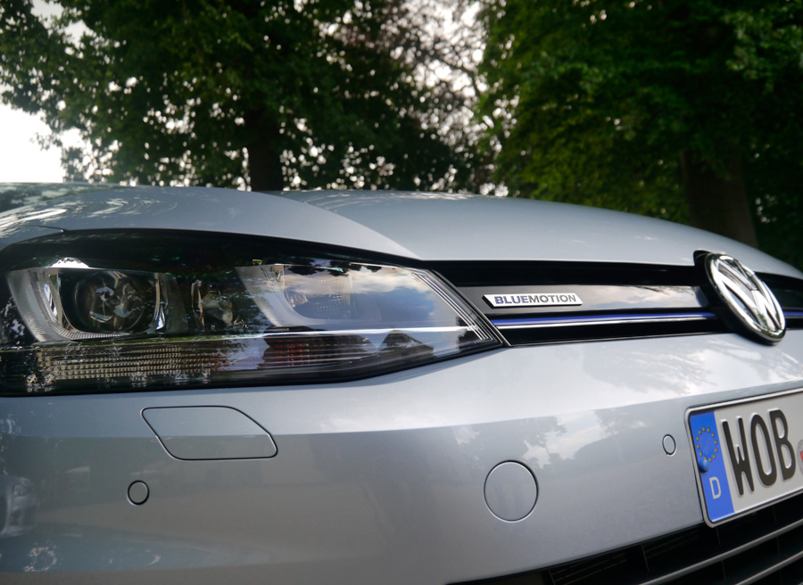 Presentación y prueba VW Golf TDi Bluemotion Variant, Amsterdam, Rubén Fidalgo