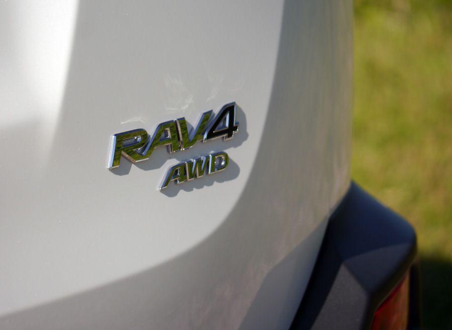 Prueba Toyota Rav4 diesel 150 CV automático 2013, Rubén Fidalgo