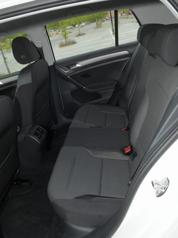 Volkswagen Golf 1.6 TDI 105 CV