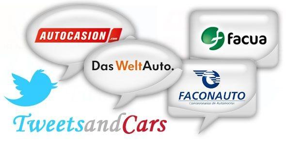 #TweetsAndCars y #mercadoVO: invitados
