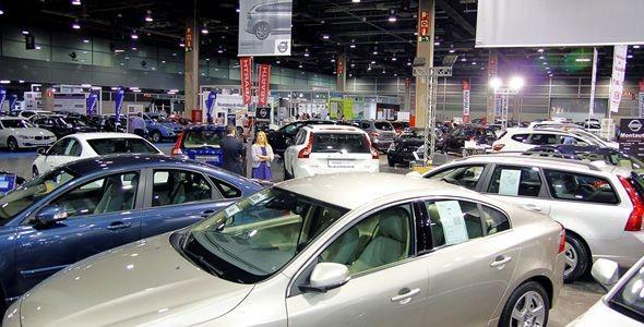 Cetelem financió 11.300 coches de ocasión en 2012, por un importe de 110 millones de euros
