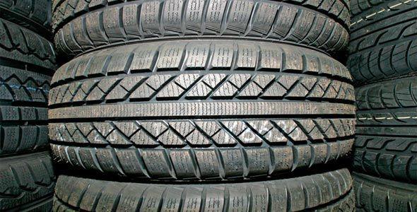 Michelin crea el primer neumático con microchip