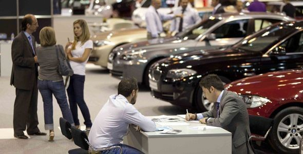 El Salón del Vehículo de Ocasión de Madrid aumenta ventas y visitantes