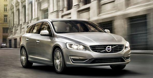 Volvo empezará a fabricar coches en China este mismo año