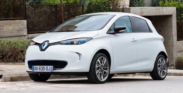 Las matriculaciones de coches eléctricos crecieron un 42,3% en mayo