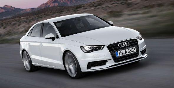 Audi A3 Sedán, desde 25.450 euros