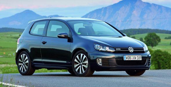 Volkswagen revisará 26.000 coches por posibles problemas en la transmisión DSG