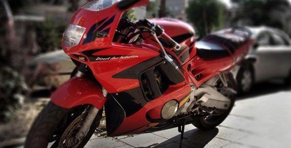 Las ventas de motos y ciclomotores de ocasión crecen un 7% hasta mayo