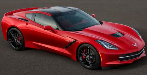Chevrolet Corvette Stingray: a la venta en otoño desde 79.990 euros