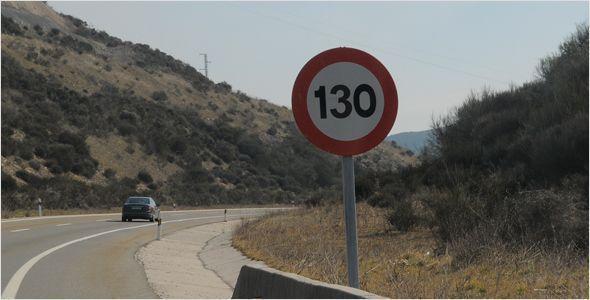 Límites de velocidad en la Unión Europea