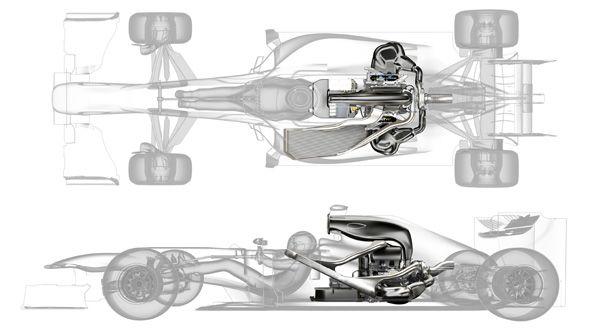 Renault Turbo: dos palabras mágicas vuelven a la Fórmula 1