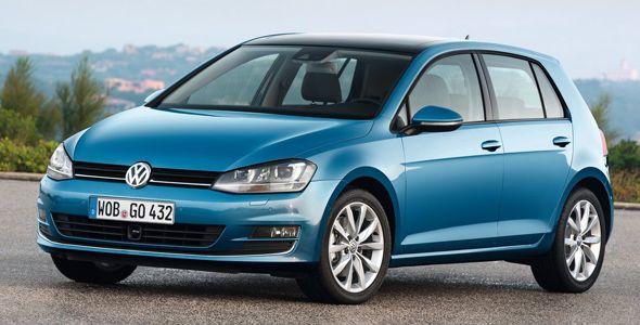 Volkswagen podría no cerrar en vacaciones para satisfacer la demanda del Golf