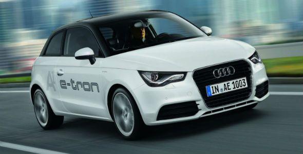 Audi A1 e-tron, el proyecto continúa