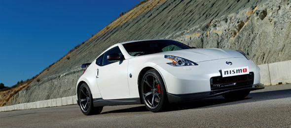Nismo y Williams: alianza para crear vehículos de altas prestaciones